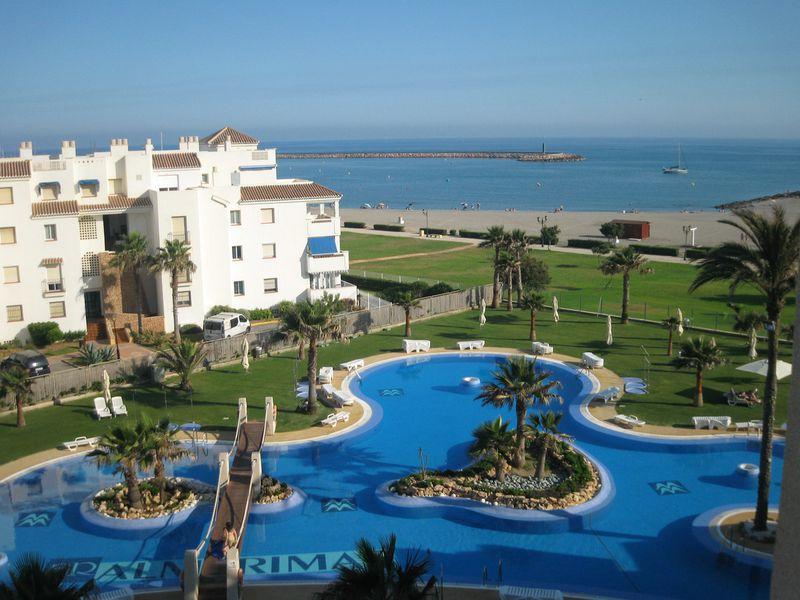 Hotel Ar Almerimar