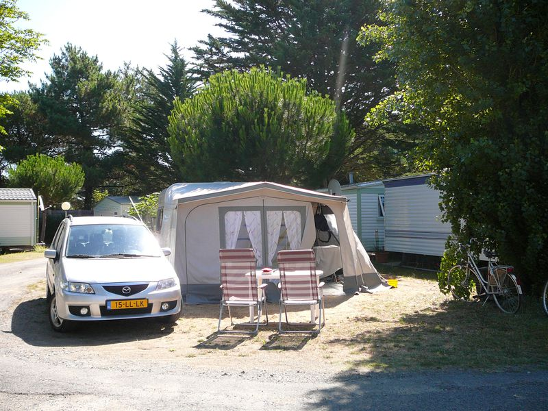 Camping L' Océan
