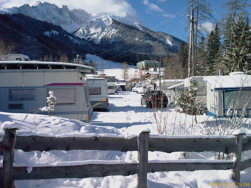 Camping Alpencamp Marienberg