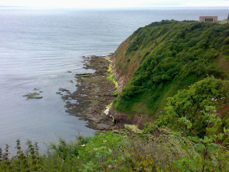 Vakantiepark Devon Cliffs
