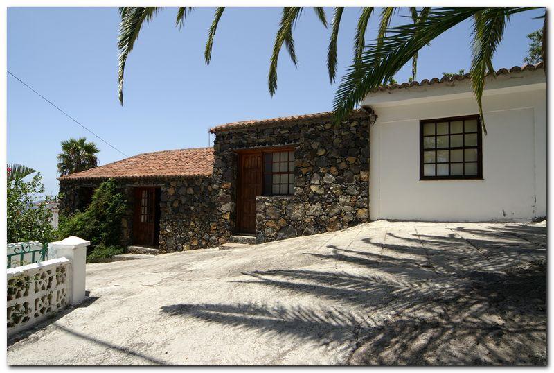 Vakantiehuis Casas Jasmin