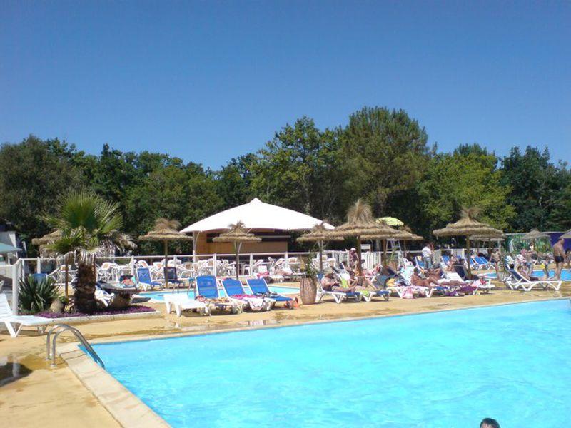 Camping Capfun Talaris Vacances