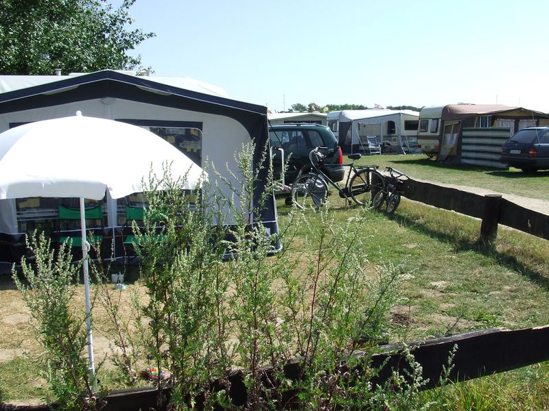 Camping Ostseecamping Zierow KG