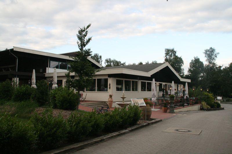Vakantiepark Ferienpark Heidesee