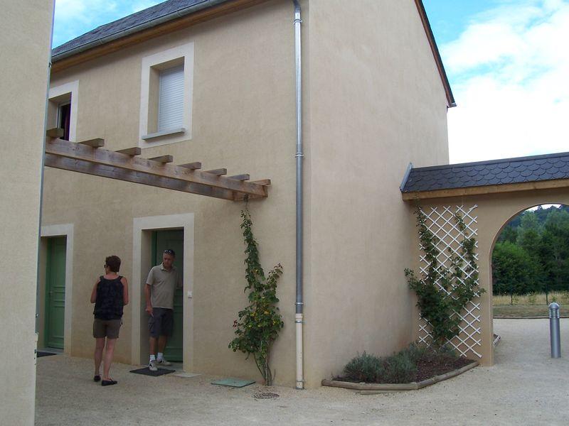 Appartement Le Hameau du Moulin