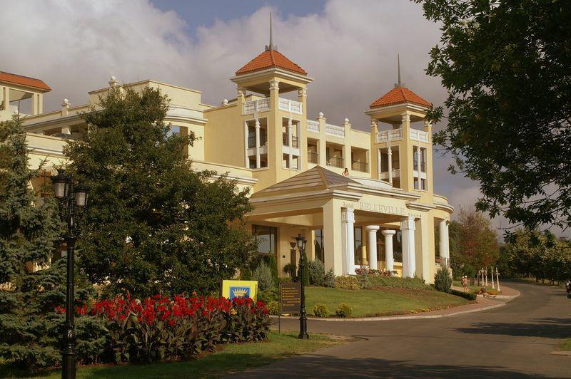 Hotel Belleville Holiday Village