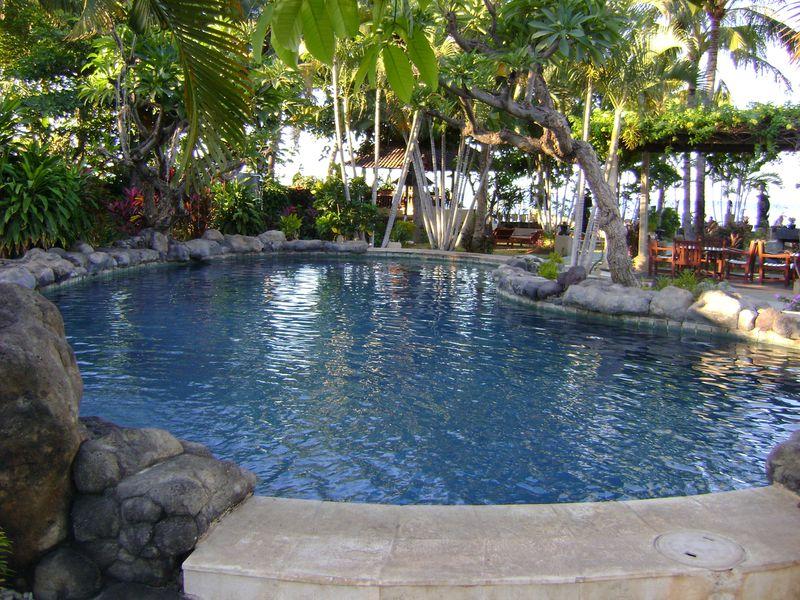 Hotel Hidden Paradise