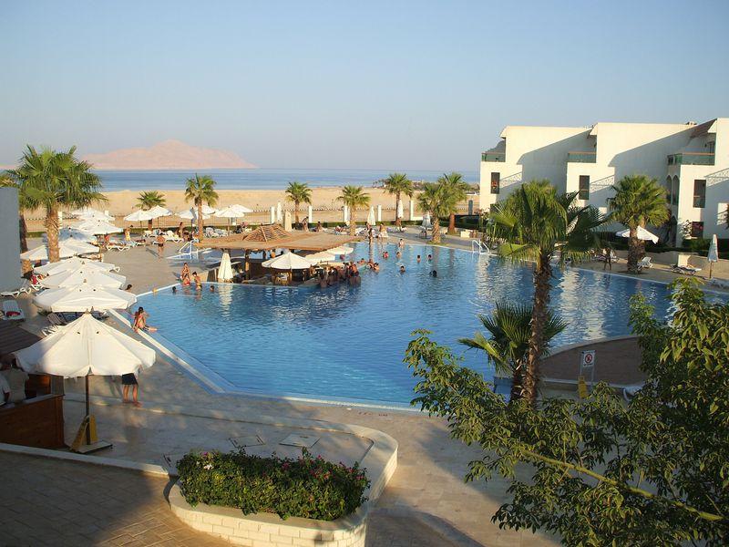 Hotel Sol Cyrene