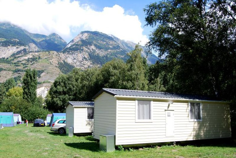 Camping Simplonblick