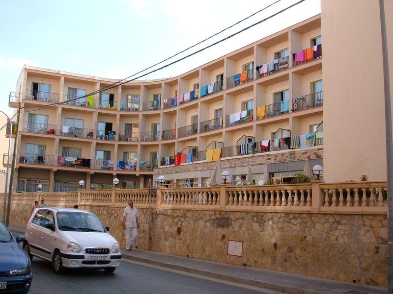 Hotel Iris In El Arenal Spanje Reviewcijfer 7 2 Zoover