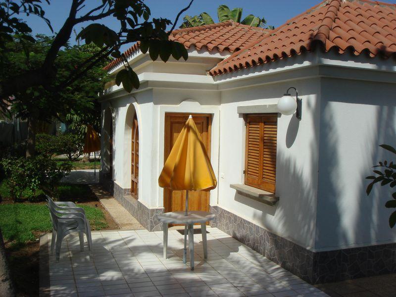 Hotel Sunsweet Jardin Dorado