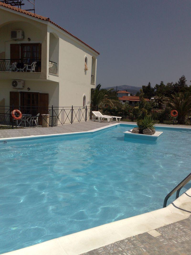 Appartement Villa Vasso