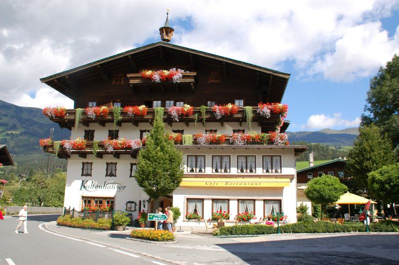 Hotel Kaltenhauser