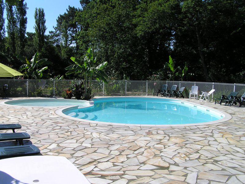 Vakantiepark Gites et Soleil