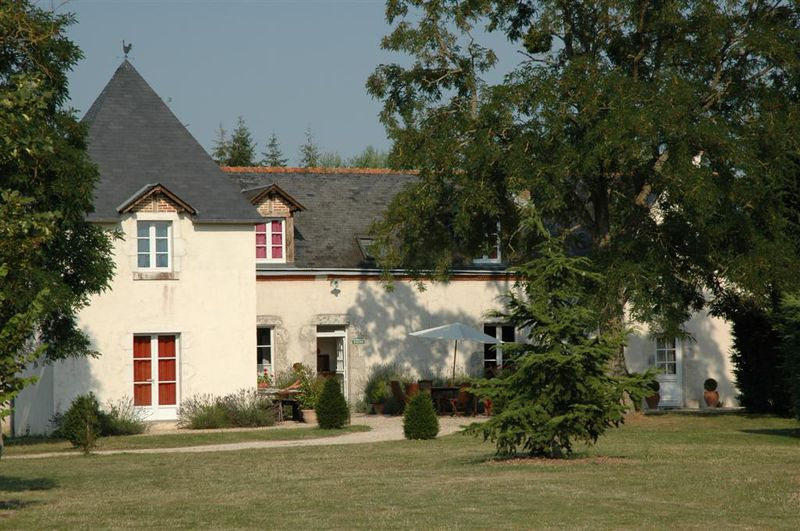 Bed and Breakfast Ferme des Saules