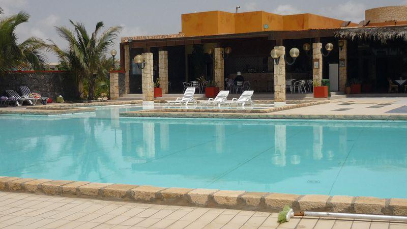 Hotel Parque Das Dunas Village