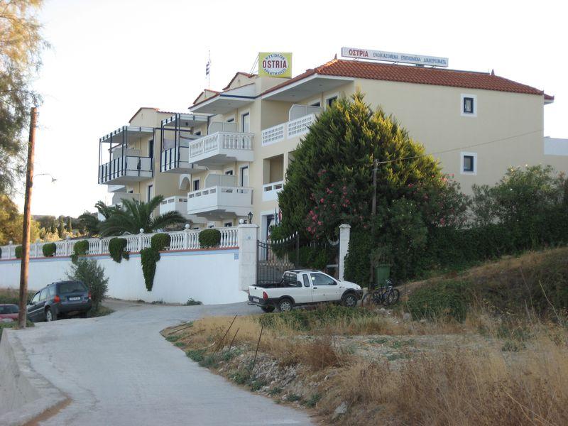 Appartement Ostria