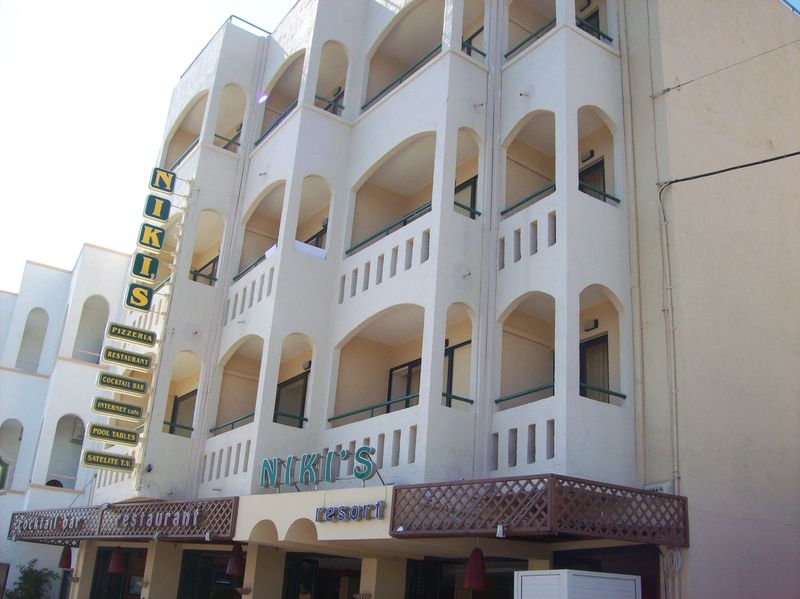 Hotel Nikis
