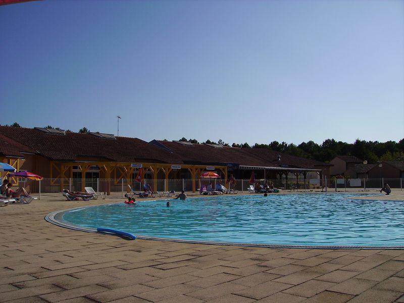 Vakantiepark Odalys Résidence les Villas du Lac