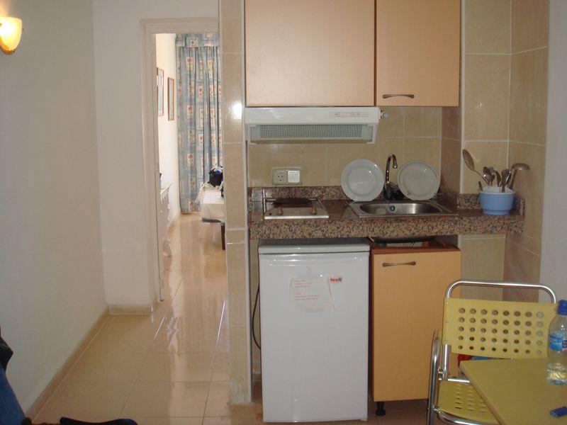 Appartement La Familia