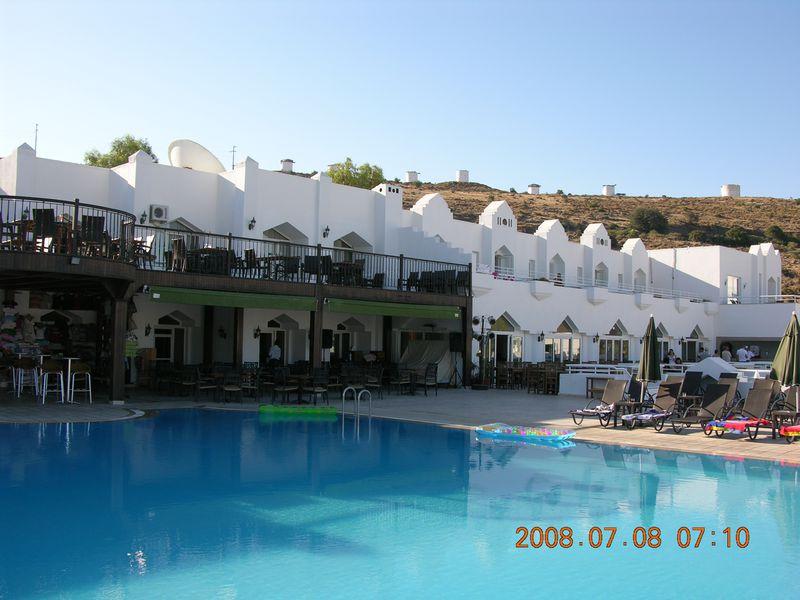 Hotel Litera Relax Resort