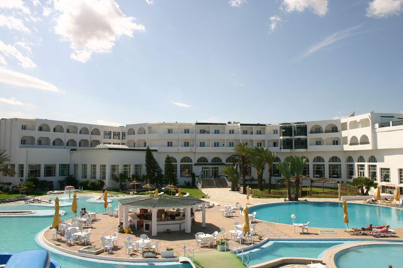 Hotel Club Palm Inn