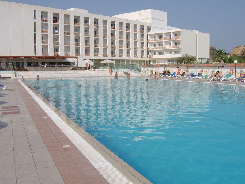 Hotel Eden Roc