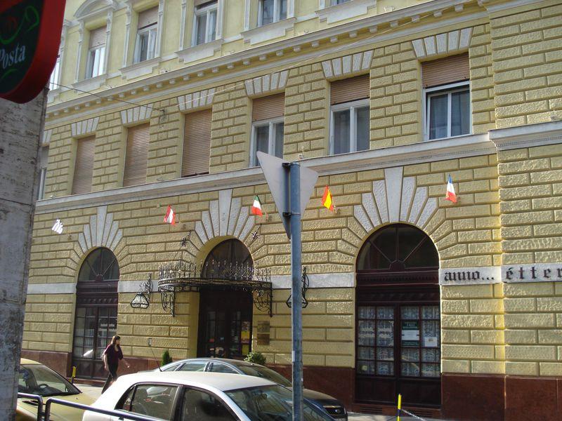 Hotel Unio