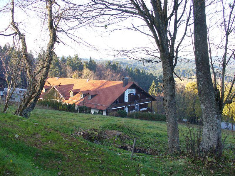 Hotel Sonnenhotel Mitterdorf