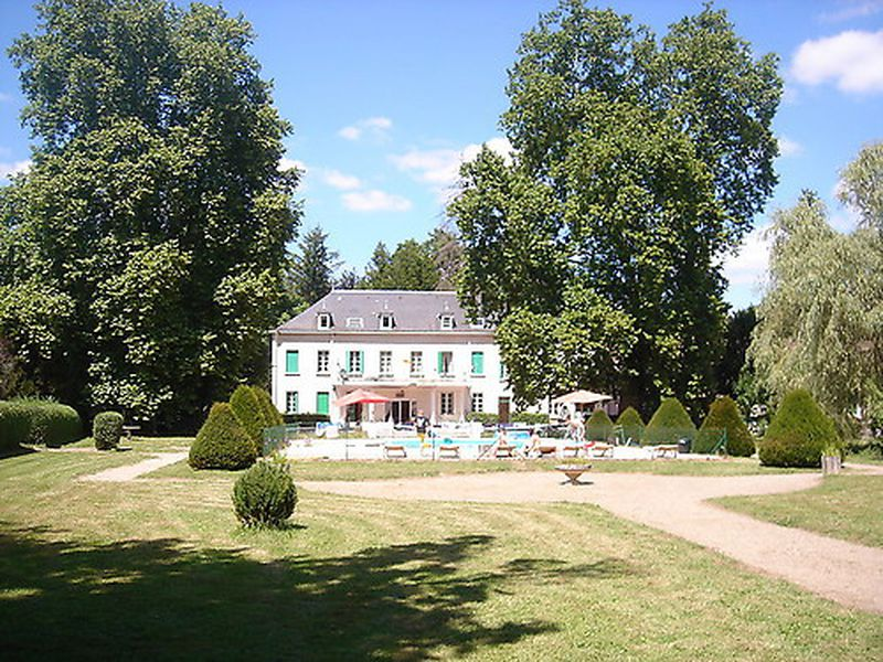 Bed and Breakfast Le Roc Foucaud