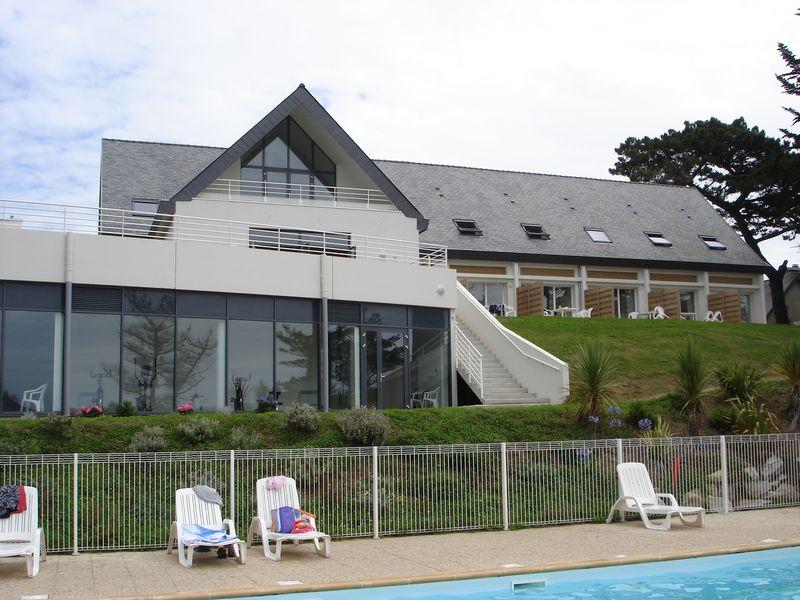 Vakantiepark Residence Iroise Armorique