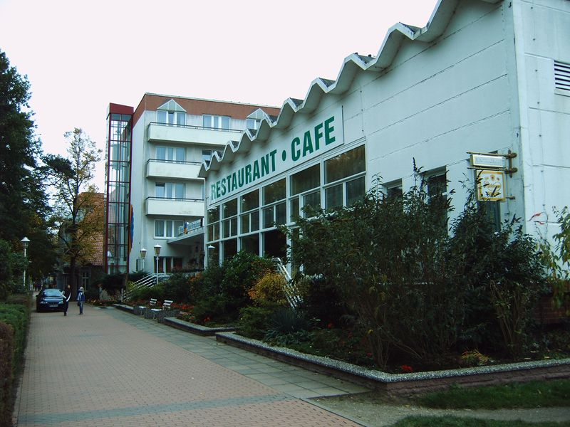 Hotel John Brinckman