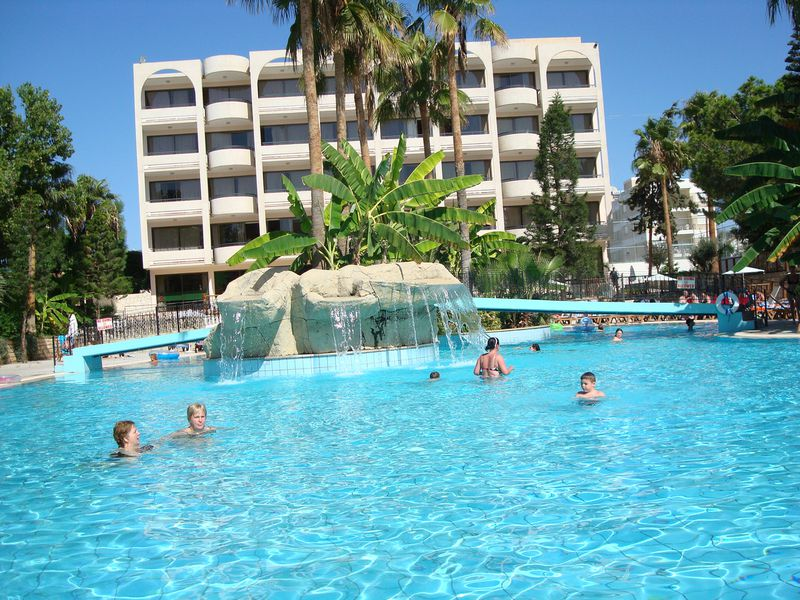 Hotel Atlantica Oasis