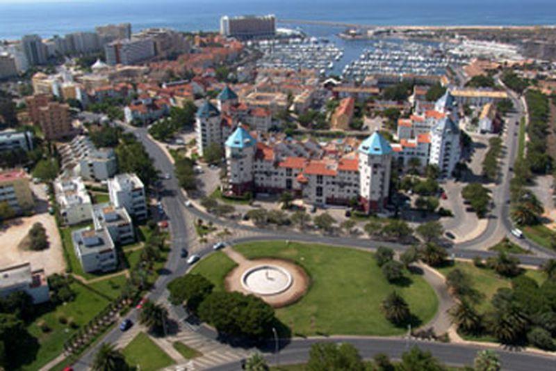 Appartement Algardia Marina Parque