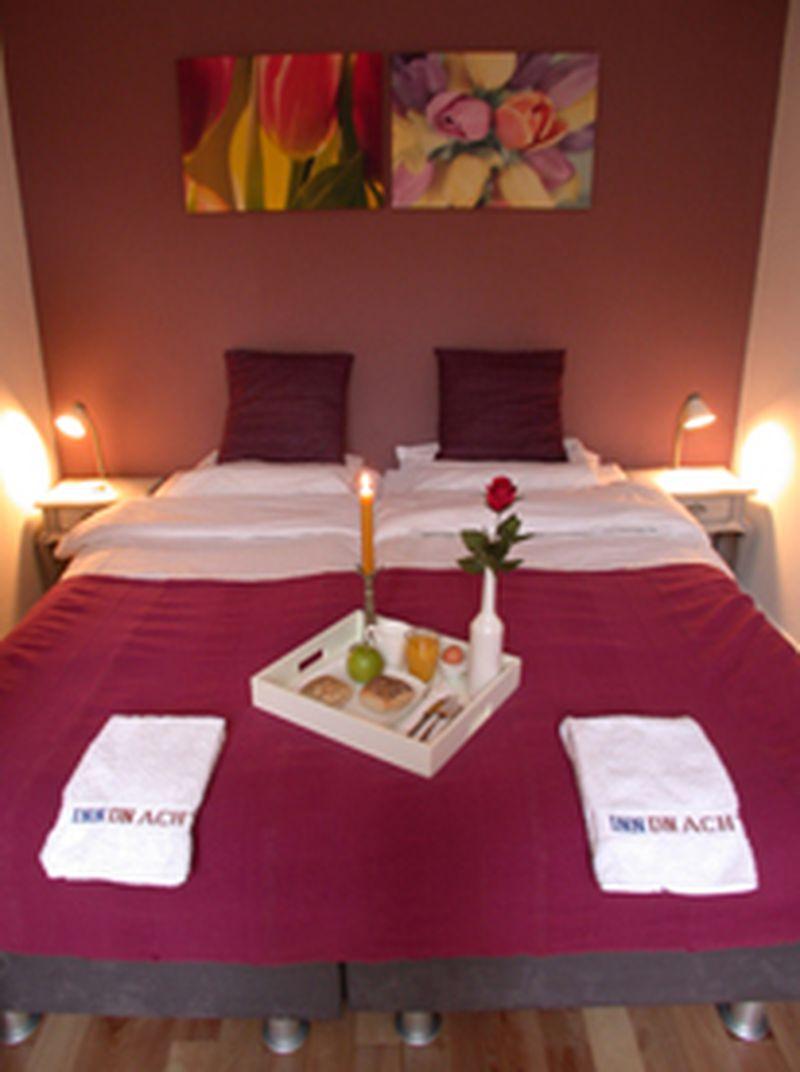 Bed and Breakfast Inn den Acht