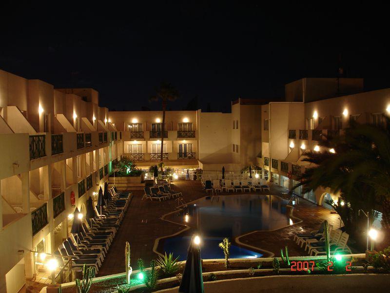 Appartement Dunas Club