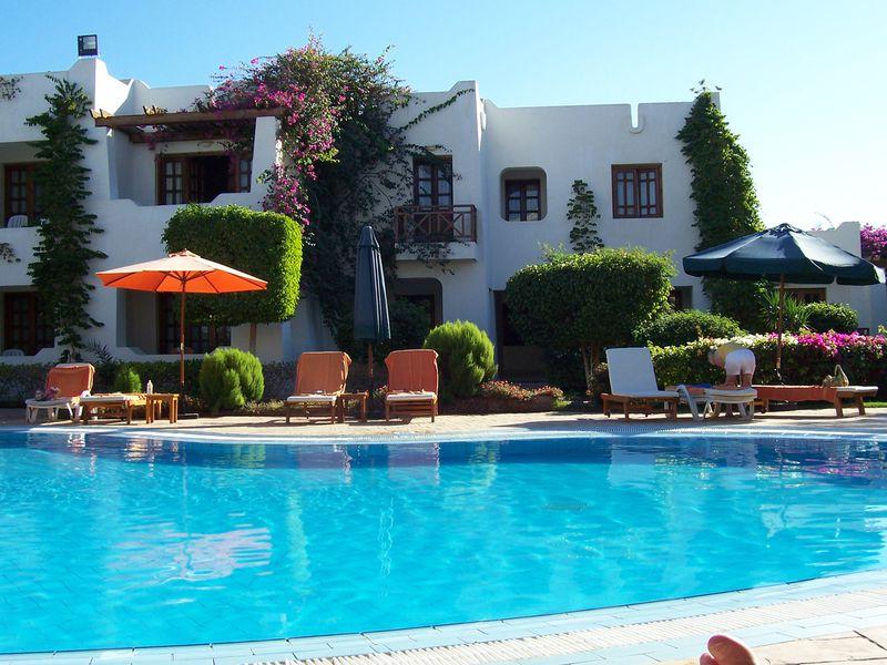 Hotel Mexicana Sharm Resort