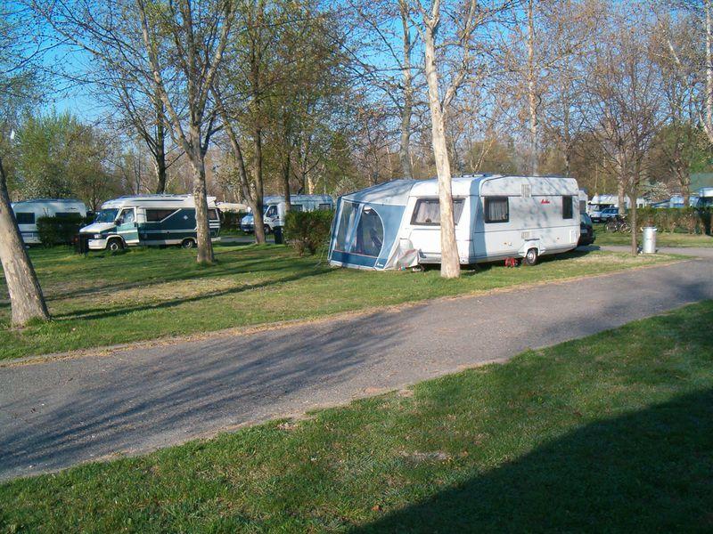 Camping Thermal Camping