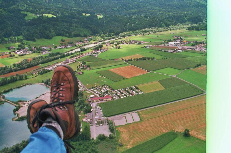 Camping Fliegercamp in Greifenburg, Oostenrijk | Zoover