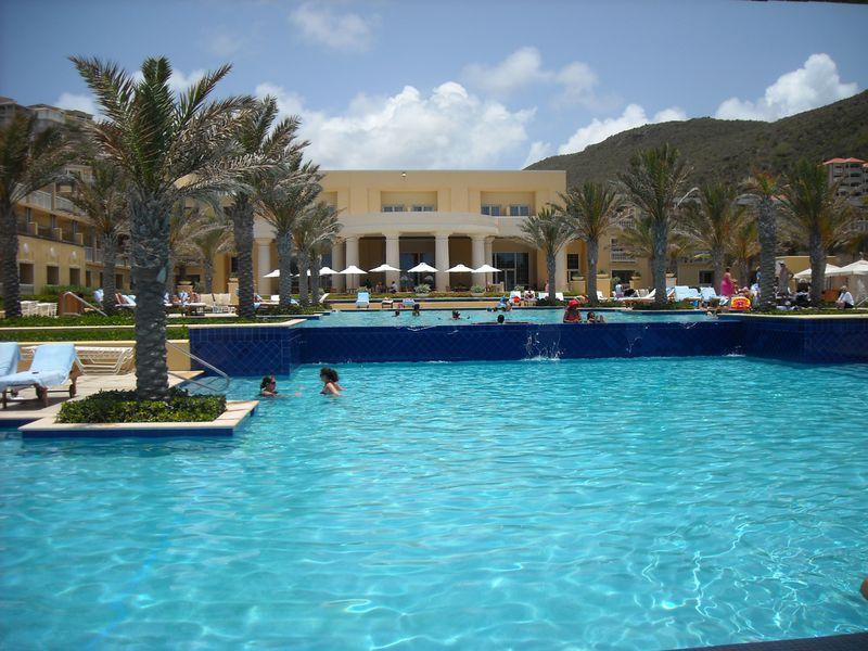 Hotel The Westin Dawn Beach Resort & Spa, St. Maarten
