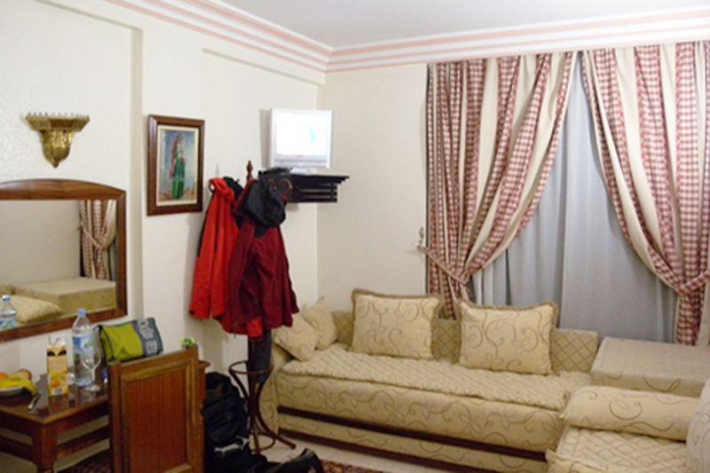 Hotel Majliss