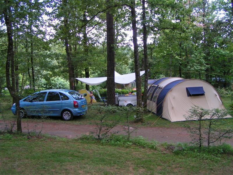 Camping La Chataigneraie
