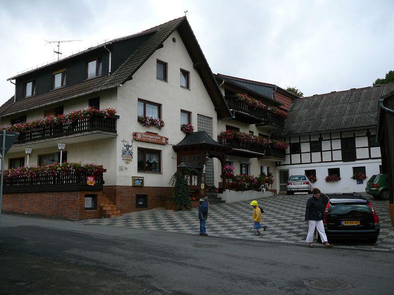 Hotel Landgasthof Sauer
