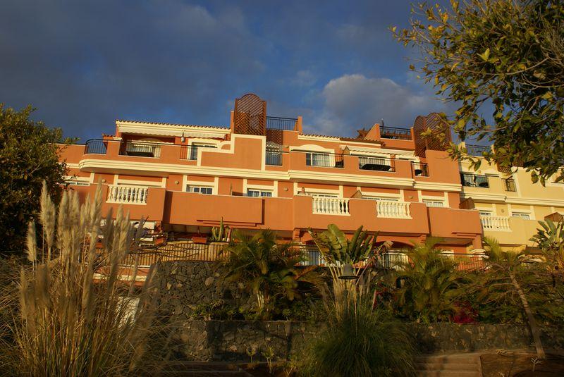 Aparthotel Granada Park
