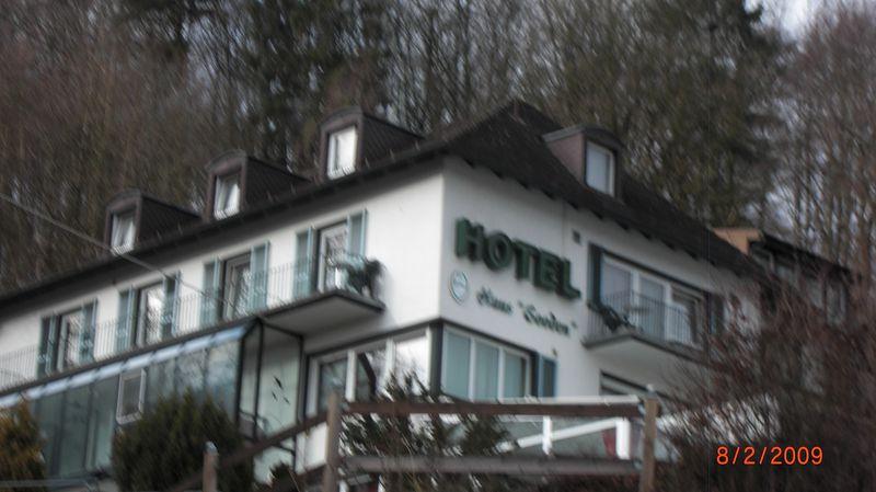 Hotel Center Hotel Waldhotel Soodener Hof