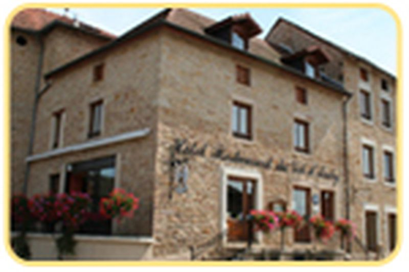 Hotel Le Val d'Amby