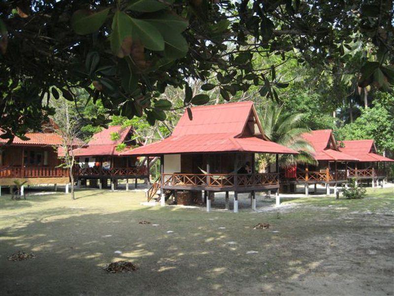 Hotel Wattana Resort