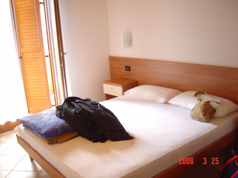Appartement Alpenrose