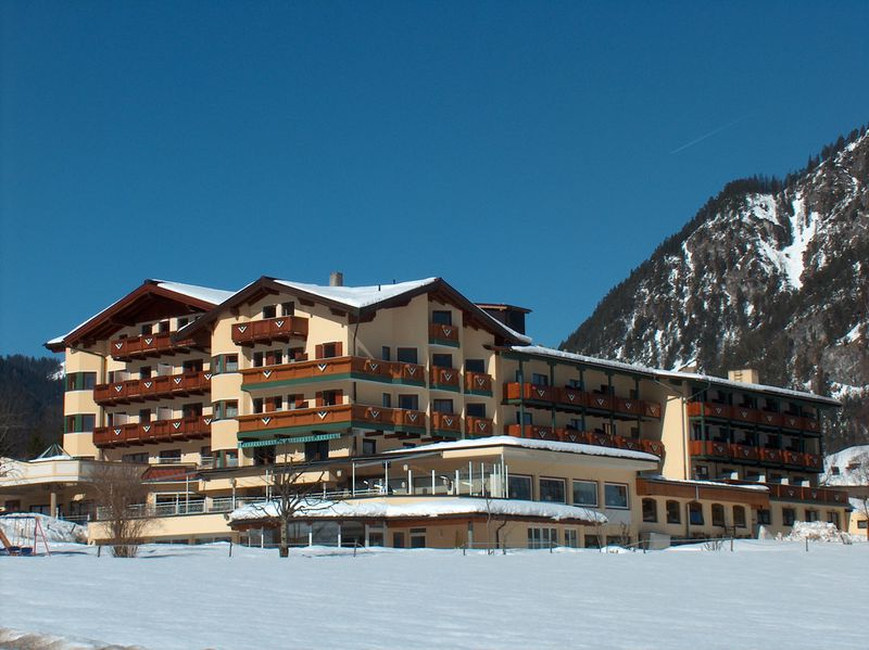Hotel Pfandler