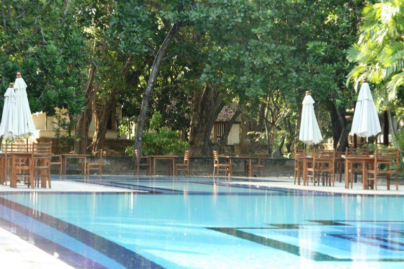 Hotel Habarana Cinnamon Lodge